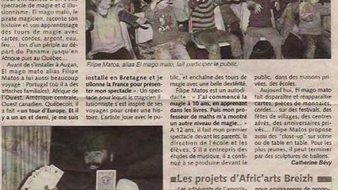 Afric'artsBreizh